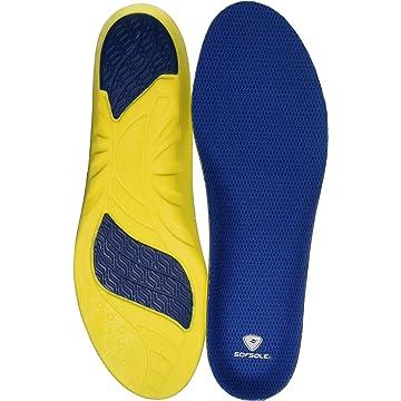 ATHLETE Sof Sole Full Length Shoe Insert