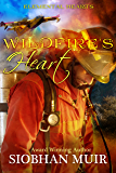 Wildfire's Heart (Elemental Hearts,  Book 1)