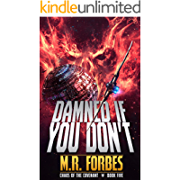 Damned If You Don't (Chaos of the Covenant Book 5)