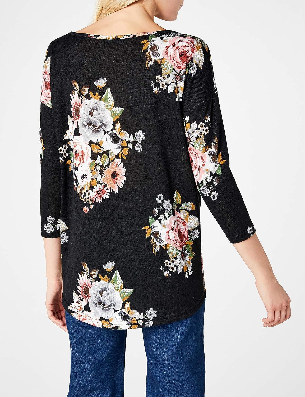 ONLY Damen Langarmshirt
