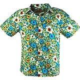 f0d0c09afe6f6 GURU-SHOP Hippie Camisa