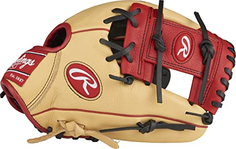 Rawlings Unisex S Baseball Gloves Mitts Multi One Size