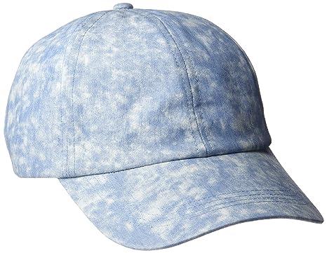 women acid washed denim baseball cap blue blank hats levi caps custom
