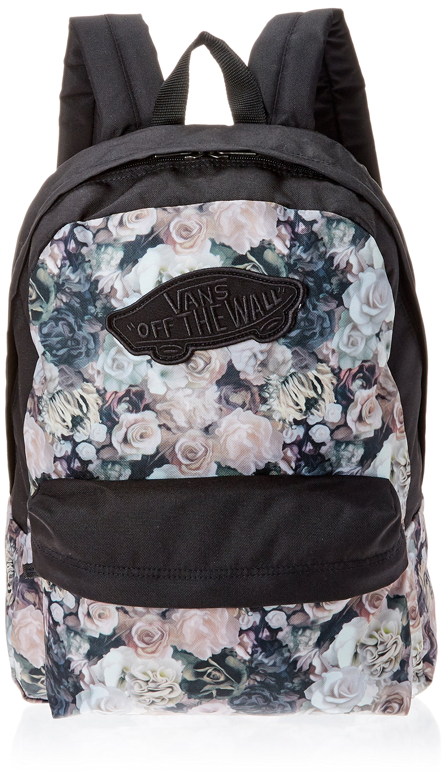 cd6b0c714a56e Galleon - Vans Womens REALM BACKPACK VN-0NZ0QIU - VELVET FLORAL