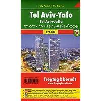 Tel Aviv 1:9.400