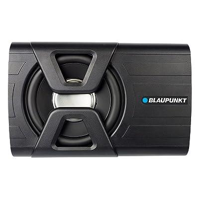 Blaupunkt 300W 8-Inch Amplified Subwoofer