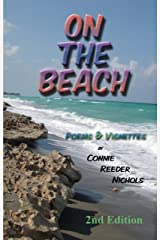 On The Beach: Poems & Vignettes Kindle Edition