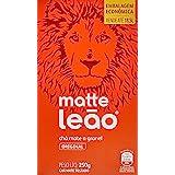 Chá Matte Natural Granel Leão Fuze 250g