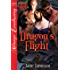 Dragon's Flight [Dragon Love 2] (Siren Publishing Menage Everlasting)