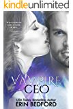 Vampire CEO (English Edition)
