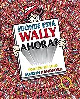 ¿Dónde Está Wally Ahora? (edición De Lujo)