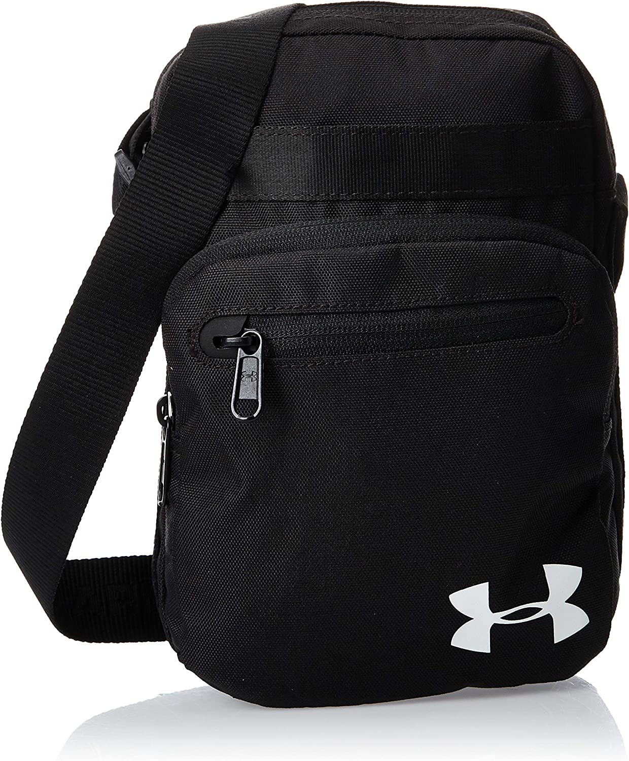 Under Armour UA Crossbody Bolsa Deportiva, Unisex Adulto