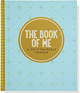 The book of myself a do it yourself autobiography in 201 questions the book of me 2nd edition autobiographical journal solutioingenieria Image collections