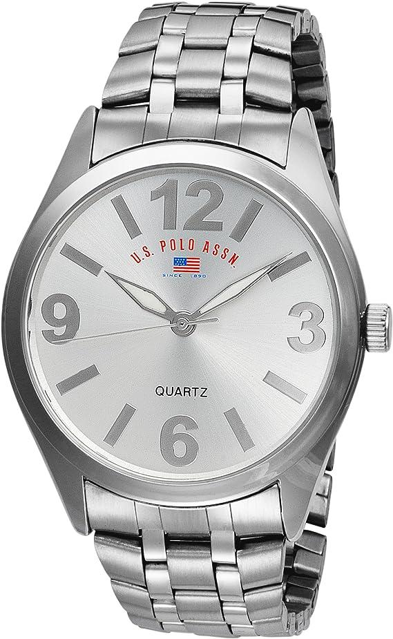 U.S. Polo US8452EXL - Reloj para Hombres: Amazon.es: Relojes