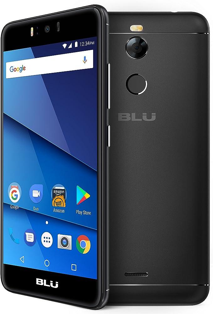BLU R2 Plus - Smartphone de 5.5