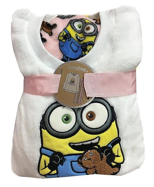 Conjunto de pijama y camiseta para mujer y niña de Disney Bambi multicolor S