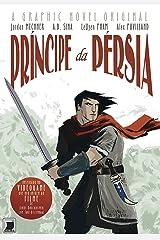 Principe da Persia (Em Portugues do Brasil) Paperback