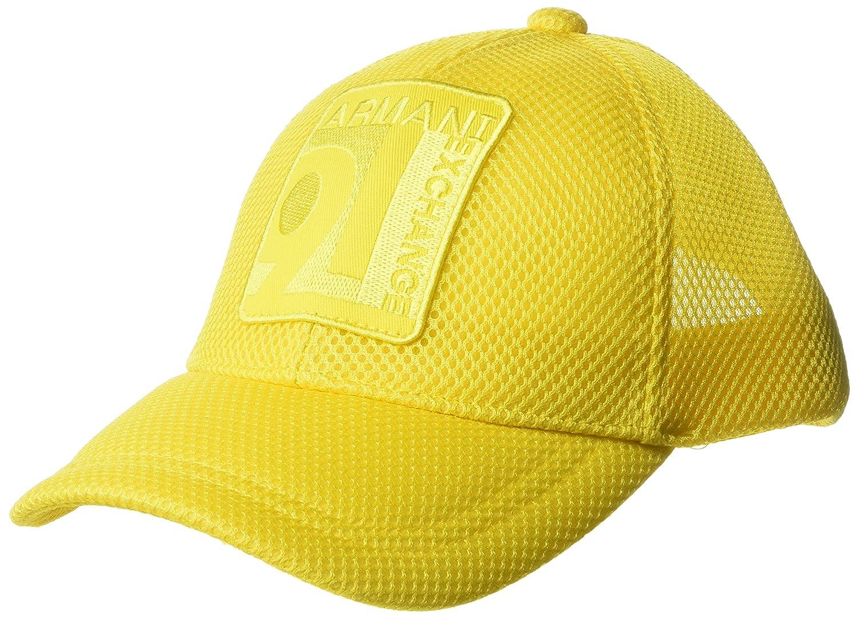 8e70f880 Top5: A|X Armani Exchange Armani Exchange Men\'s Mesh Baseball Hat