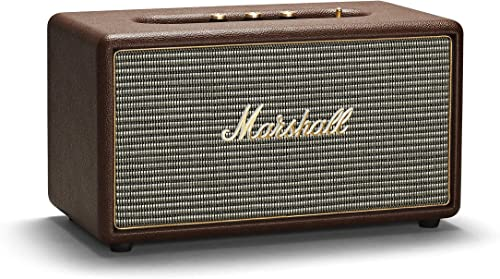 Marshall Stanmore 04091628 Bluetooth Speaker