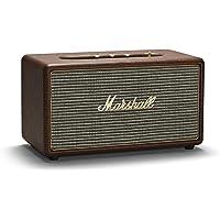 Marshall Stanmore Bluetooth Speaker, Brown