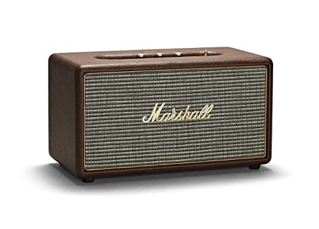 Review Marshall Stanmore 04091628 Bluetooth