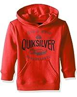 Quiksilver Boys' Dual Fuel Hoody