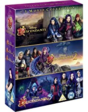 Disney's Descendants 1-3 Boxset
