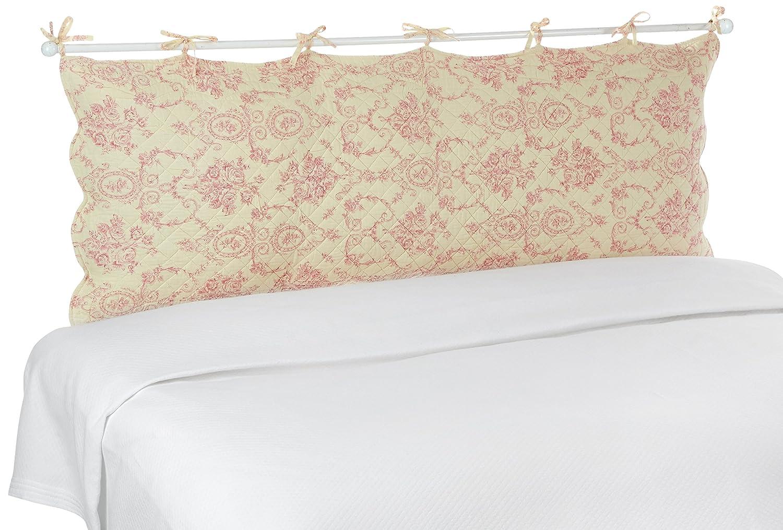Cucina e soggiorno in 25 mq for Testiera letto fai da te cuscini