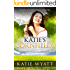 Mail Order Bride: Katie's Cornfields: Inspirational Pioneer Romance (Historical Tales of Western Brides series Book 16)