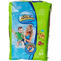 Little Swimmers Huggies Disposable Swimpants, Small, 12 Count