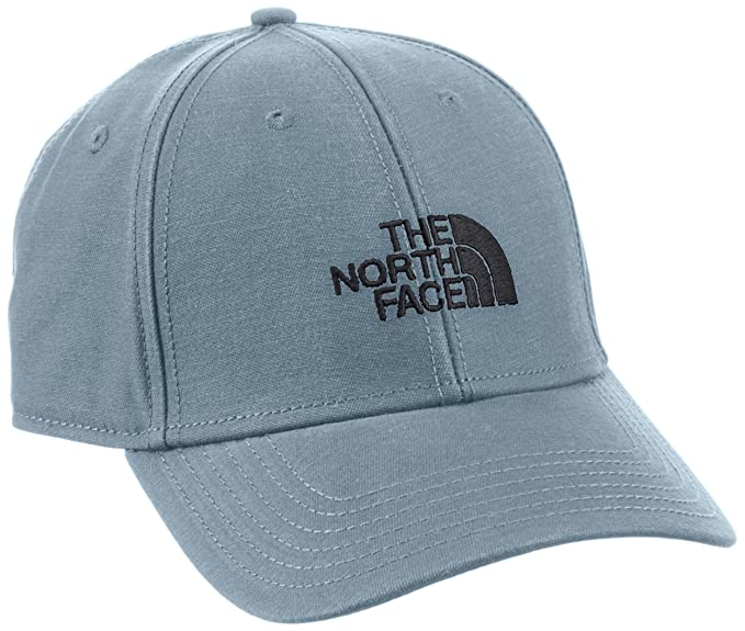 66 Classic The North Face Unisex Baseball Hat Black