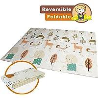 Gupamiga Foldable Reversible Baby Playmat