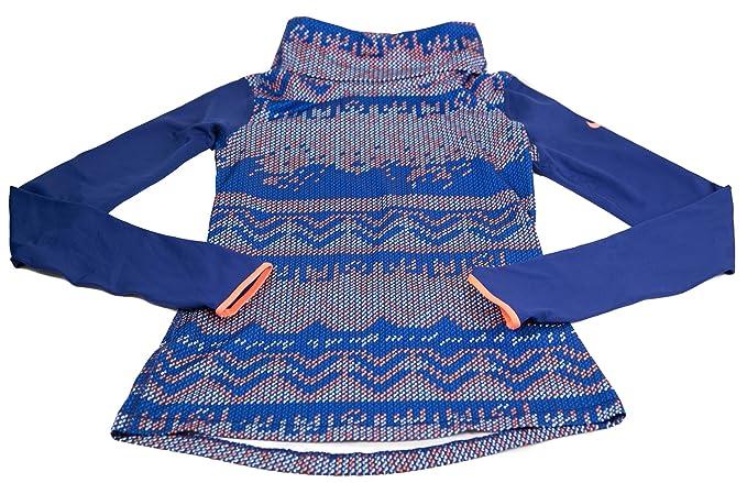 e1f9d9ab49ae9 Nike para Mujer Pro Hyperwarm Manga Larga Camiseta de compresión -  884726321669