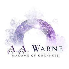 A. A. Warne