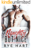 Naughty but Nice: A Bad Boy Christmas Romance