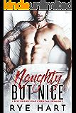 Naughty but Nice: A Bad Boy Christmas Romance (English Edition)