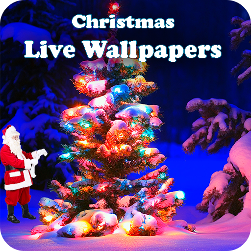 Amazoncom Christmas Live Wallpaper Appstore For Android