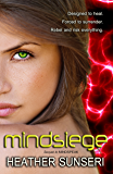 Mindsiege (The Mindspeak Series Book 2)