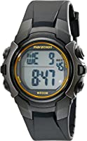 Timex Men's T5K818M6 Marathon Watch with Black Band