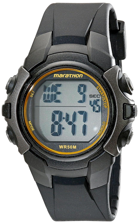 timex marathon watch manual wr50m