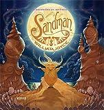 Sandman. A História De Sanderson Soneca - Volume 4. Coleção Os Guardiões da Infância