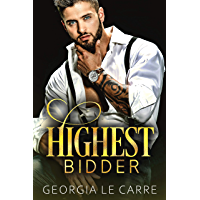 Highest Bidder (English Edition)