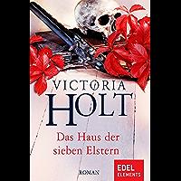 Das Haus der sieben Elstern (German Edition)