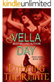 Enticing Their Mate: Military Werewolf Shifter Romance (Pack Wars Book 6)