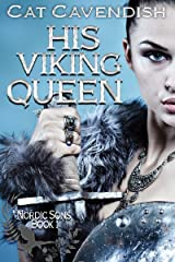 His Viking Queen: A Viking Romance (Nordic Sons Book 1) Kindle Edition