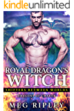 Royal Dragon's Witch (Shifters Between Worlds)
