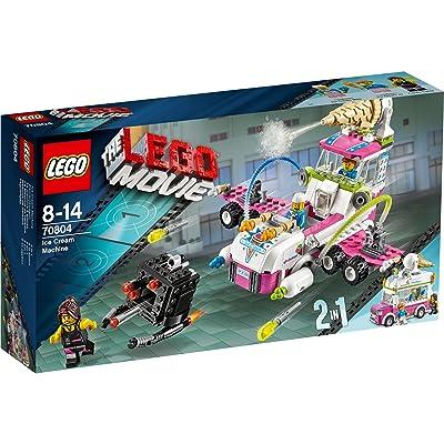LEGO Movie 70804 Ice Cream Machine: Toys & Games