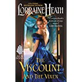 The Viscount and the Vixen: A Hellions of Havisham Novel (The Hellions of Havisham Book 3)