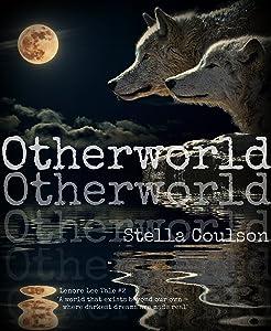 Otherworld: Lenore Lee Tale #2 (Lenore Lee Tales)
