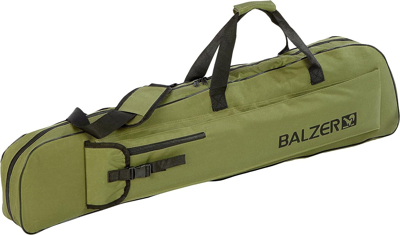 Rutentasche 90 cm für Teleruten Rutenfutteral Angeltaschen Angel Taschen